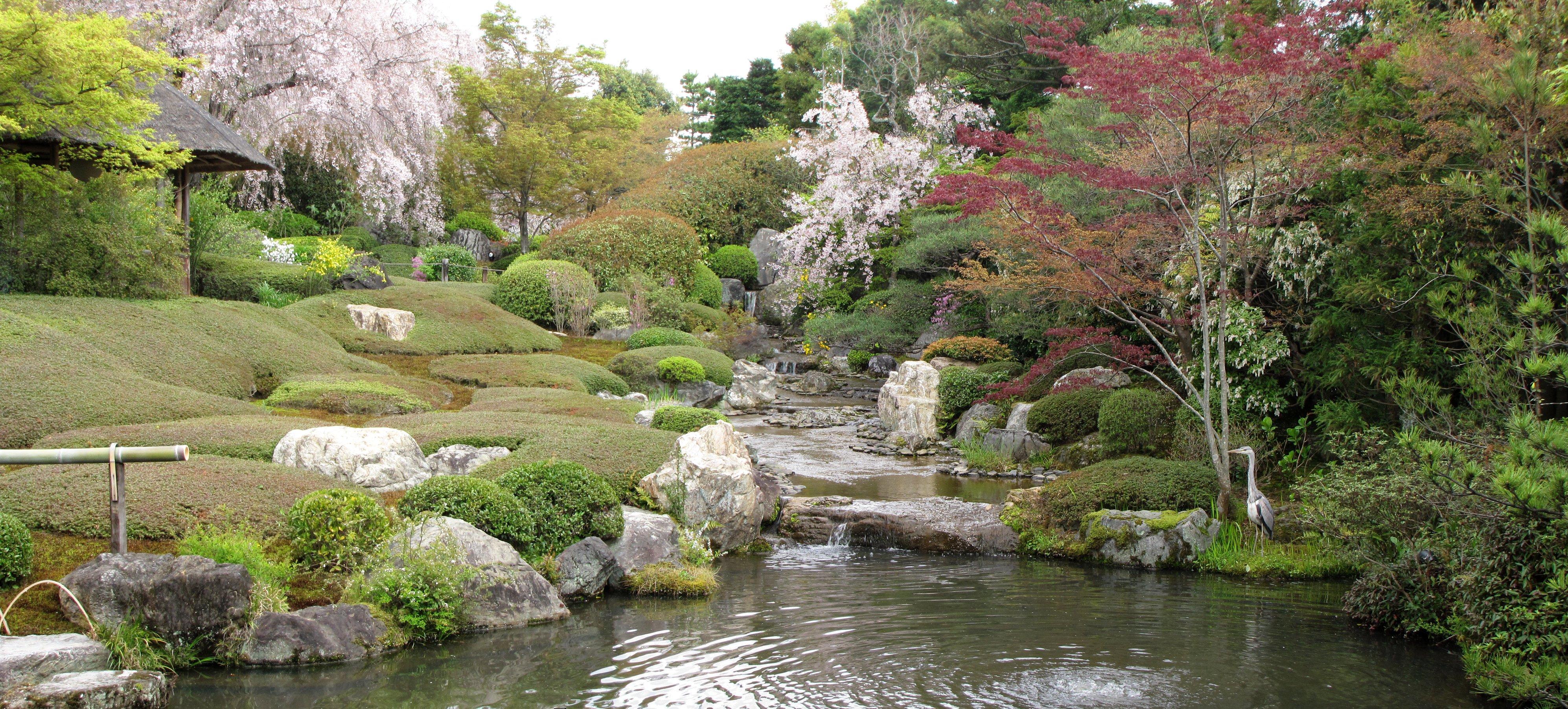 Japan April  Best Image Taizo In